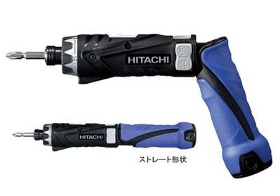 HiKOKI[ 日立工機 ]  3.6V コードレスドライバドリル FDB3DL2(2LCS) 【電池2個付】