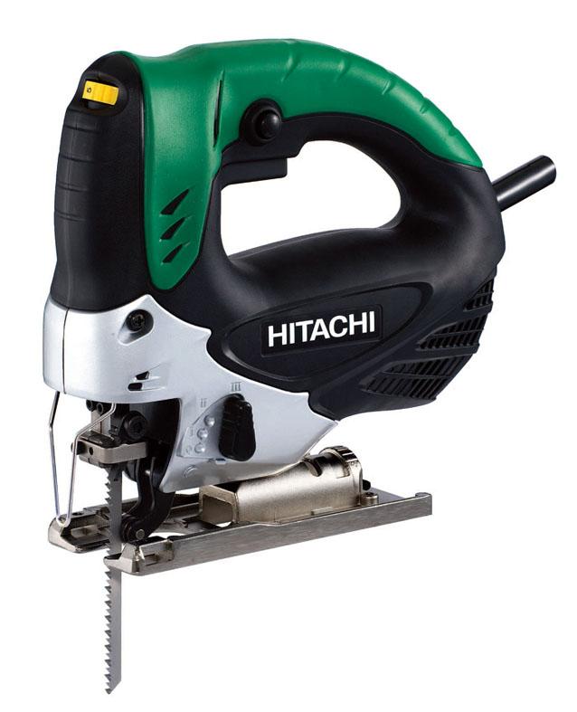 HiKOKI[ 日立工機 (hitachi) ]  AC100V ジグソー CJ90VST【木材90mm・軟鋼板8mm】    ケース付