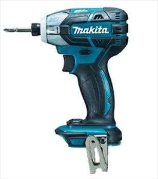 マキタ 14.4V 充電式ソフトインパクトドライバ TS131DZ【本体のみ】青 ※バッテリー、充電器、ケース別売【M03】
