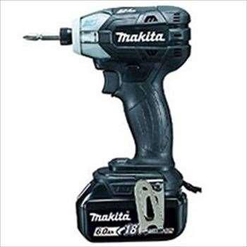 マキタ 18V(6.0Ah) 充電式ソフトインパクトドライバTS141DRGXB【フルセット】 黒【M03】