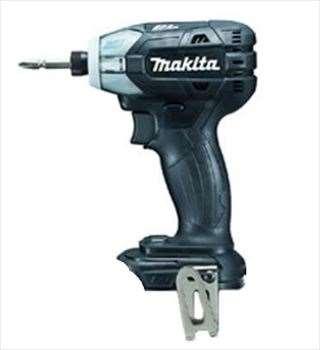 マキタ makita 18V 充電式ソフトインパクトドライバ TS141DZB【本体のみ】黒 ※バッテリー、充電器、ケース別売