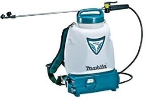 マキタ 10.8V (1.3Ah) 充電式噴霧器MUS105DW【フルセット】