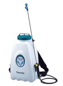 マキタ 14.4V (1.5Ah) 充電式噴霧器MUS153DSH【フルセット】【背負式】