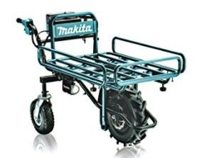 マキタ 18V 充電式運搬車CU180DZ【本体のみ】 ※バッテリ、充電器別売【M03】