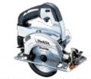 マキタ 14.4V(6.0Ah)125mm 充電式マルノコHS470DGSW【フルセット】 白