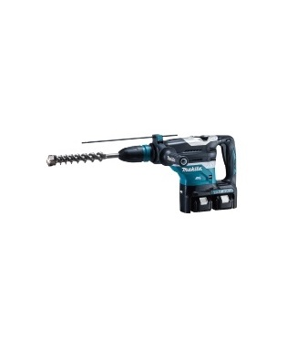 低価格の 18V(6.0Ah) 充電式ハンマドリルHR400DPG2【フルセット】  ※ビット別売:ダイレクトコム マキタ ~Smart-Tool館~ 40mm-DIY・工具
