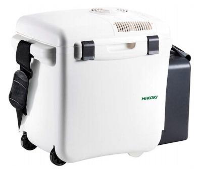 ★マルチボルト★HiKOKI[ 日立工機 (hitachi) ] コードレス冷温庫 UL18DA(NM) 【本体のみ】※電池は別売です。
