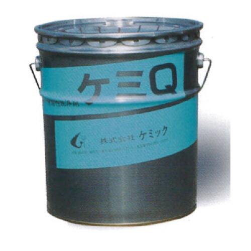 ケミQスーパー太郎 18L水溶性強力クリーナー(希釈タイプ)工業用洗浄剤(強アルカリ性)年末の大掃除にピッタリ機械、工場の床などの洗浄剤ケミック