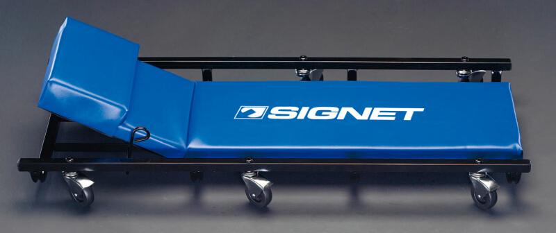 サービスクリーパー(全長1000X幅420X高さ100mm)(SIGNET社製)EA986EC-21 [EA986EC21]ESCO(エスコ)