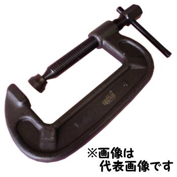 C-クランプ(バーコ型)M250mm(10in)グッドハンド GOODHAND