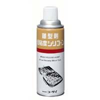 ケース販売離型剤低粘度シリコーン汎用タイプのシリコーン離型剤JIP121-CS [00121CS]420mL 24本入りイチネンケミカルズ(旧タイホーコーザイ)