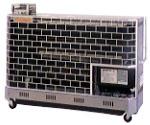 業務用遠赤外線電気ヒーター(50Hz)ホカット(単相100V)(50Hz)業務用暖房機SE-15[SE15]静岡精機(シズオカ)