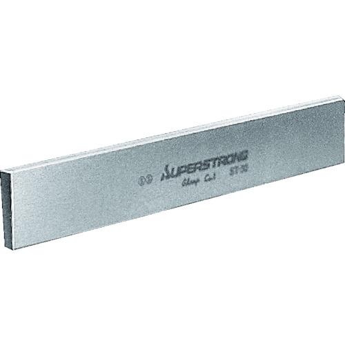 カッティングバイトは当社独自の形状でユーザー様自身で成形して使用することができます カッティングバイト 4.8X25X165mm(溝入れや突切り用)KST40材質 SKH57 硬度 HRC66-68Cutting Biteスーパーツール supertool JAN 4967521918336