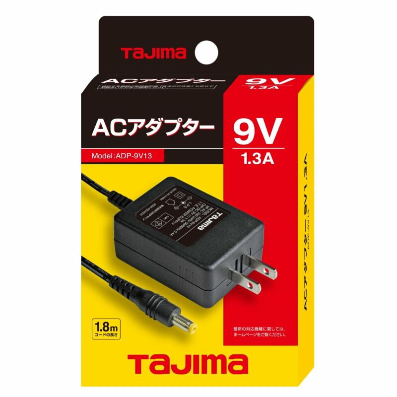 Tajima cooling fan for tasteful body battery AC adapter ADP-9V13 [ADP9V13]  work wear of high degrees of freedom Inc  TJM design