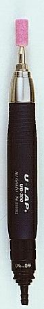 ストレートエアーグラインダーUG-300 [UG300]Φ3Φ6コレットどちらも使用可能!JPIダイヤモンド(株)