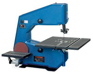 band saw. small desk band saw bs-6 orient associates