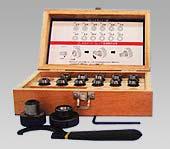 BIC工具製造蠟燭形狀抛光機TM-13