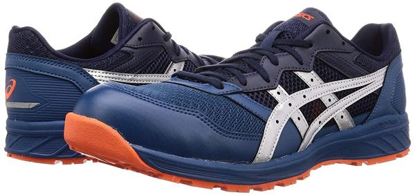 安全靴 アシックス asics ウィンジョブ CP210