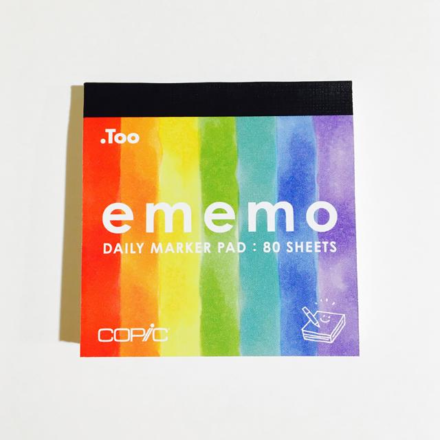 店内全品対象 大注目 ememo エメモ