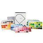 【送料無料】コピックプラスチックカラー・ソリッドチップス 288色セット