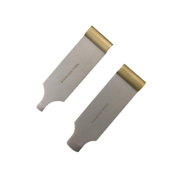 こじあけ2個セット 5 送料無料カード決済可能 10mm 時計工具 物品 裏蓋 電池交換 ハープ プラモデル HARP こじ開け パーツオープナー 模型