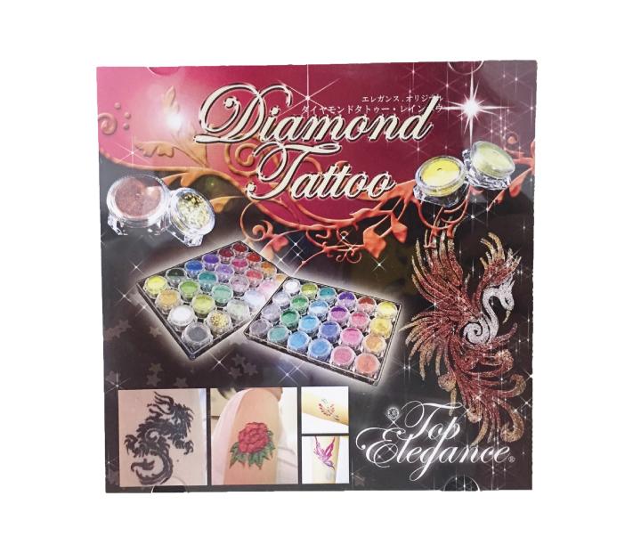 ダイヤモンドタトゥー DVD 新入荷 流行 フェイクタトゥー 人気ショップが最安値挑戦 ボディジュエリー ボディーアート 美しく施術する為のプロテクニックが詰まってます 教材