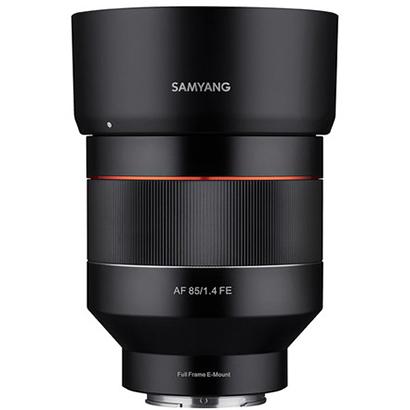 一番人気物 Samyang サムヤン サムヤン AF AF Samyang 85mm f/1.4 E Sony E, フラワーギフト ブーケブランシェ:1be6fe05 --- beautyflurry.com