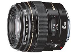 Canon キヤノン EF85mm F1.8 USM