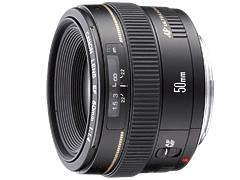 Canon キヤノン EF50mm F1.4 USM
