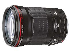 Canon キヤノン EF135mm F2L USM