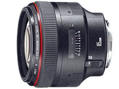 Canon キヤノン EF85mm F1.2L II USM
