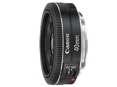 Canon キヤノン EF40mm F2.8 STM