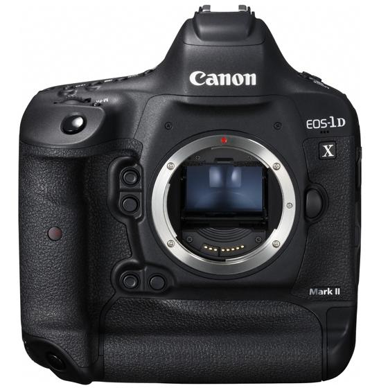 Canon キヤノン EOS-1D X Mark II・ボディー(レンズ別売り)