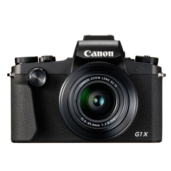 キヤノン CANON コンパクトデジタルカメラ PowerShot G1 X Mark III