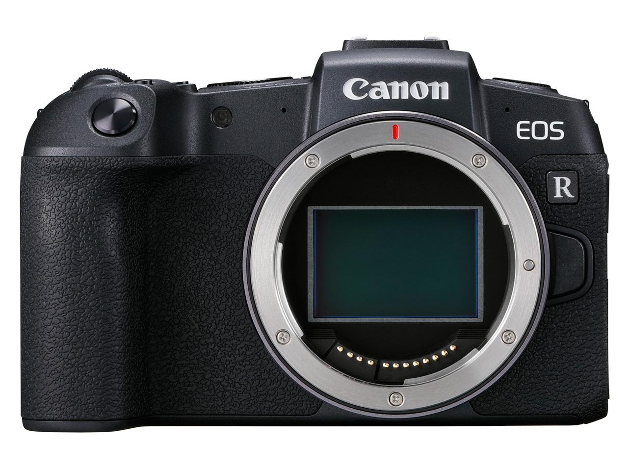 【新品】キヤノン Canon EOS RP RF35 MACRO IS STM マウントアダプターキット