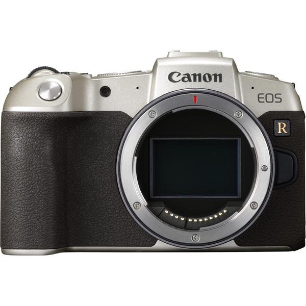 【新品】キヤノン Canon EOS RP ゴールド RF35 MACRO IS STM マウントアダプターSPキット