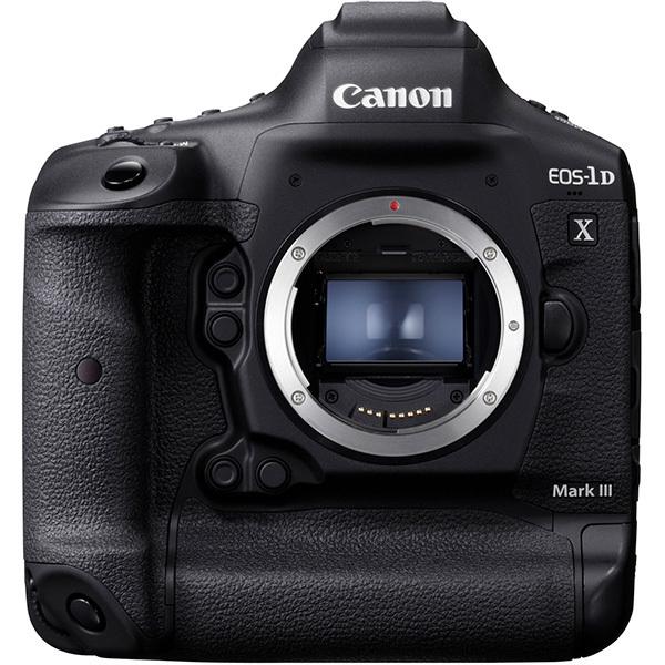 キヤノン Canon EOS-1D X Mark III [ボディ]