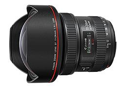 Canon キヤノン EF11-24mm F4L USM