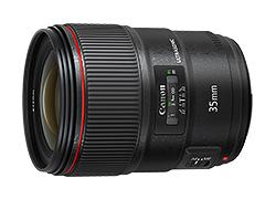 Canon キヤノン EF35mm F1.4L II USM