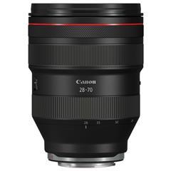 Canon キヤノン RF28-70mm F2 L USM