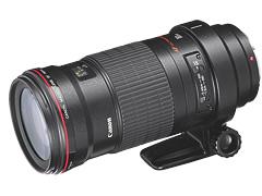 Canon キヤノン EF180mm F3.5L マクロ USM