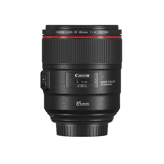 Canon キヤノン EF85mm F1.4L IS USM