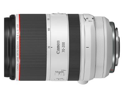 Canon キヤノン RF70-200mm F2.8 L IS USM [70-200mm F2.8L キヤノンRFマウント]