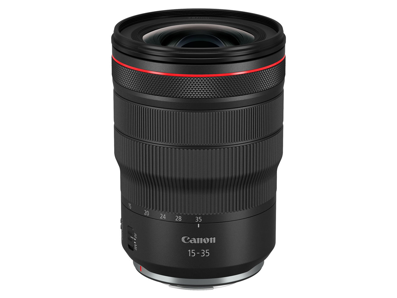 Canon キヤノン RF15-35mm F2.8 L IS USM [15-35mm/F2.8 キヤノンRFマウント]