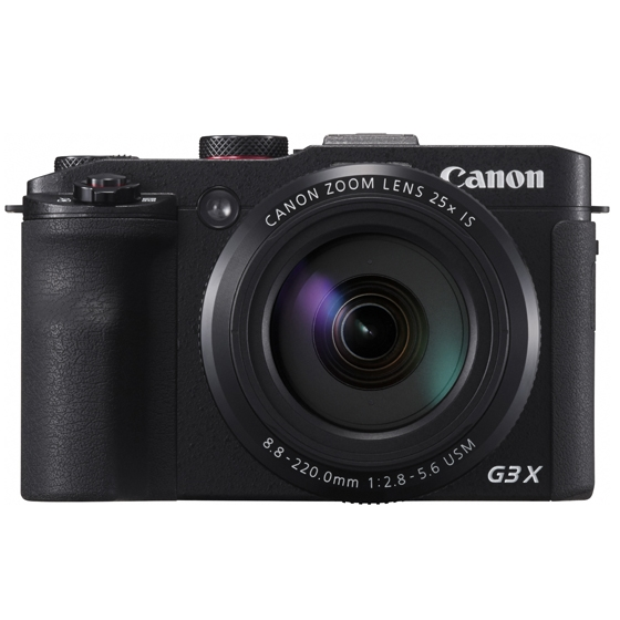 キヤノン CANON デジタルカメラ パワーショット G3 X