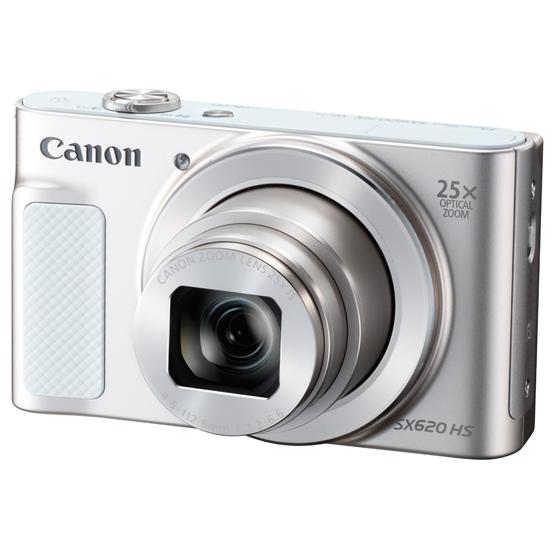 キヤノン CANON デジタルカメラ PowerShot SX620 HS (WH)