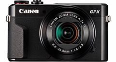 キヤノン CANON デジタルカメラ PowerShot G7 X Mark2