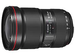 Canon キヤノン EF16-35mm F2.8L III USM