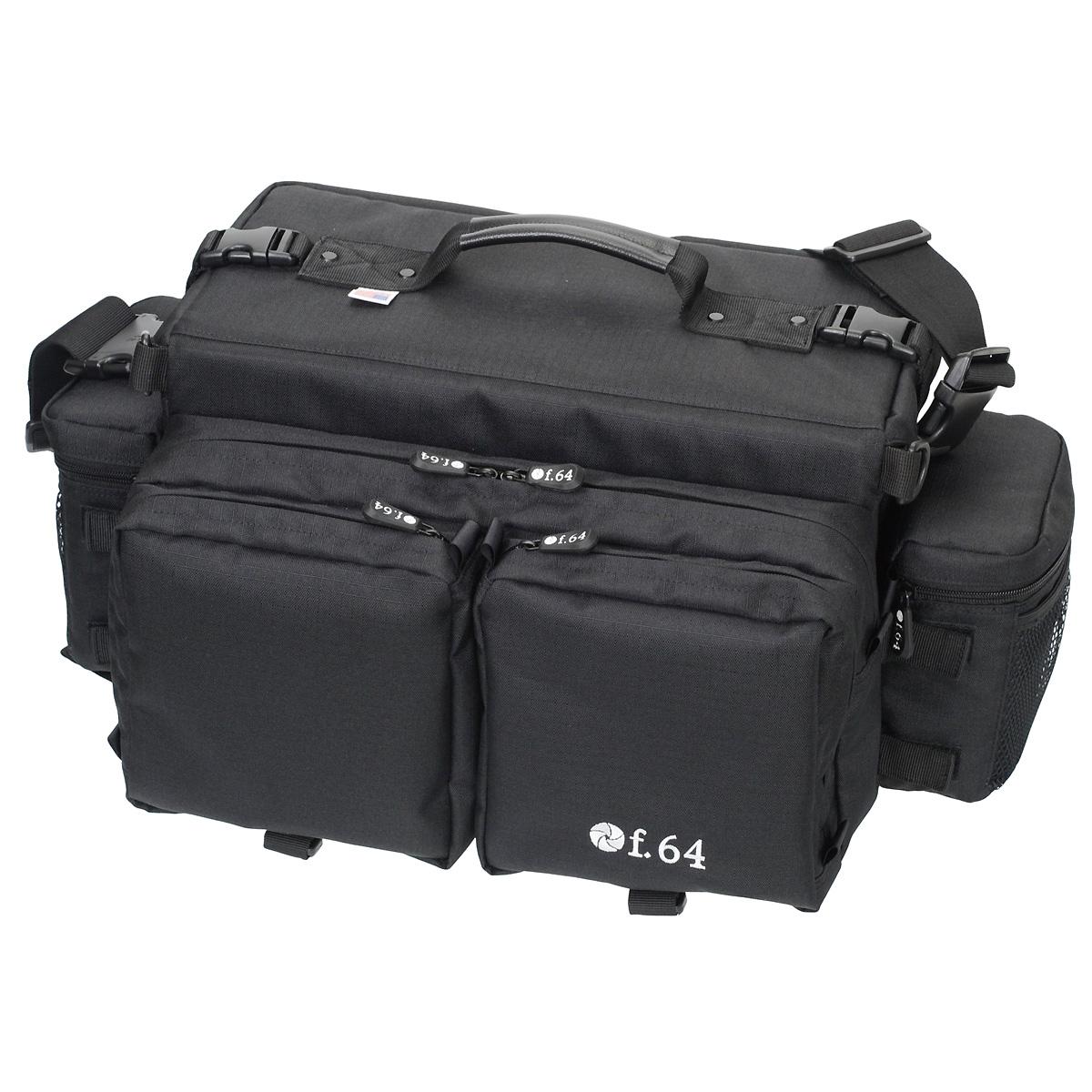 エツミ ETSUMI F64SCX2 f.64 SCX2 ブラック