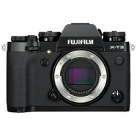 FUJIFILM フジフイルム X-T3 ボディ ブラック(レンズ別売り)